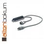 Elero Combio-868 HE Funkschalter für Elektroheizungen