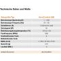 Elero Aerocontrol-868 Technische Daten